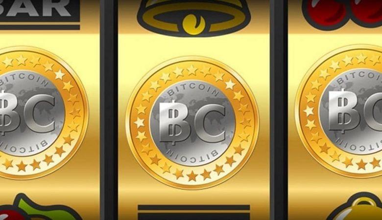 Bästa bitcoin casinon