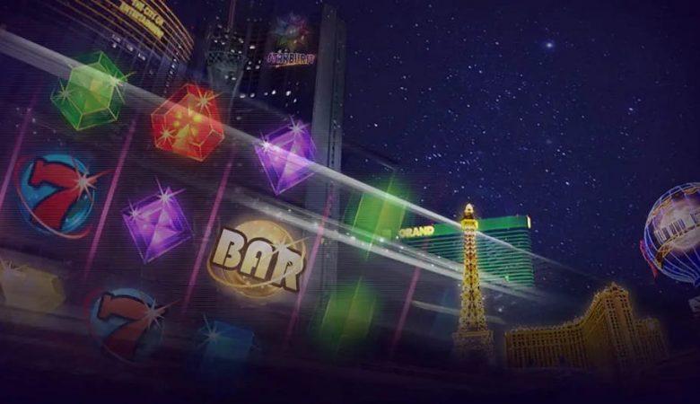 Casino Med Kortbetalningar