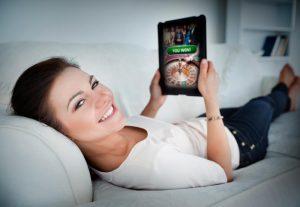 online casino med MGA licens