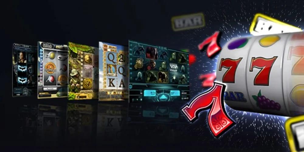 spela online casino utan gränser