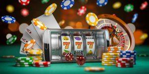 Online casino bonusar