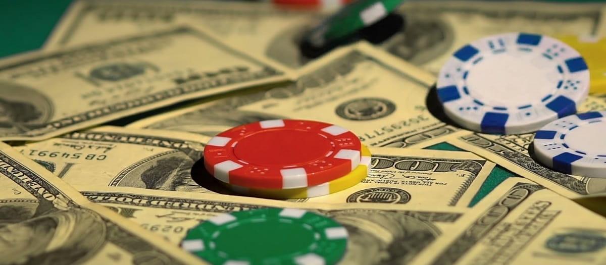 Betalningsmetoder för casinon