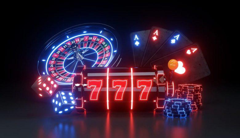 Basta nya casinon